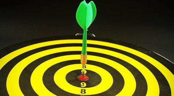 come raggiungere gli obiettivi