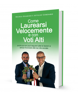 come-laurearsi-libro