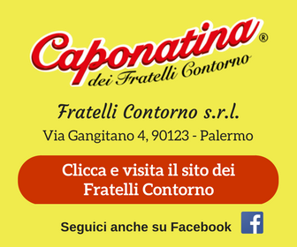 Fratelli Contorno Banner